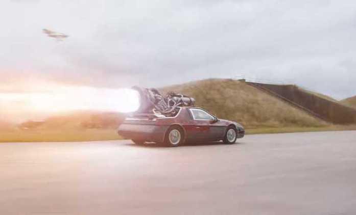 Rychle a zběsile: Odlet závodnických aut do vesmíru se plánoval už roky | Fandíme filmu