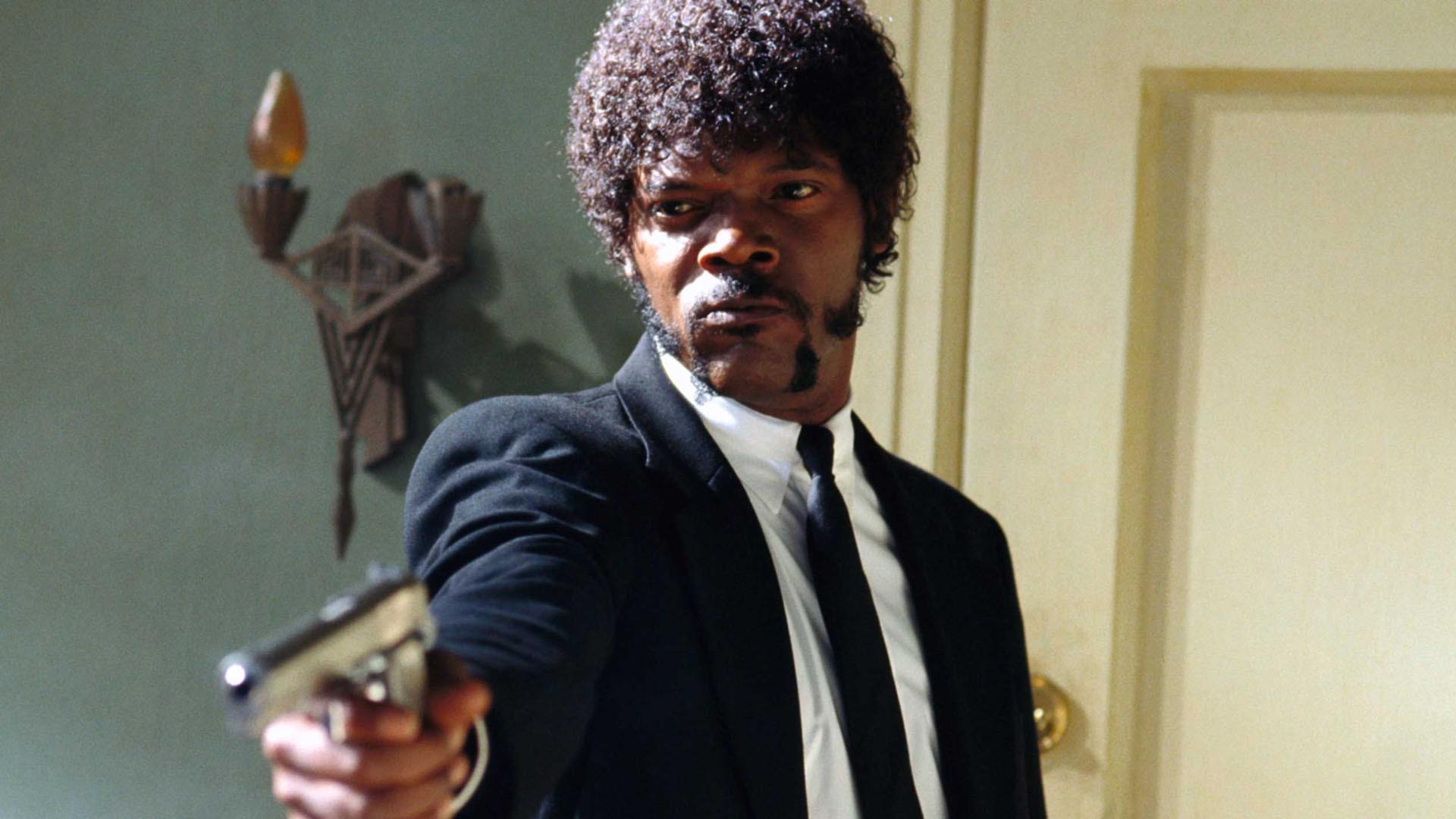 Laurence Fishburne prozradil, proč odmítl Jacksonovu roli v Pulp Fiction