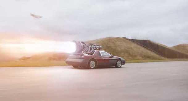 Rychle a zběsile: Odlet závodnických aut do vesmíru se plánoval už roky   Fandíme filmu