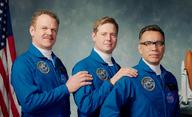 Moonbase 8: Nová komedie z prostředí NASA míří na televizní obrazovky | Fandíme filmu