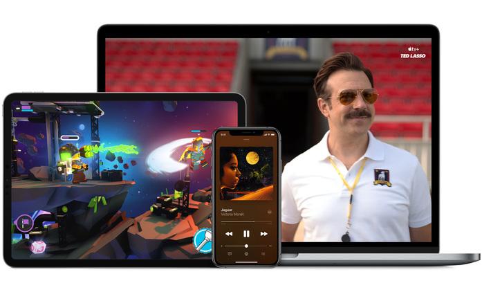 Apple nabídne svojí seriálovou platformu Apple TV+ v balíčku s dalšími službami | Fandíme seriálům