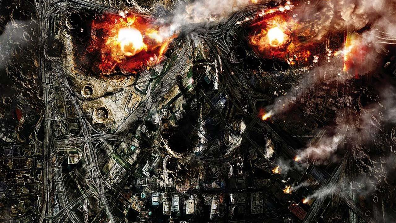 Terminátor Salvation: McG prozradil, že existuje temnější a drsnější verze   Fandíme filmu