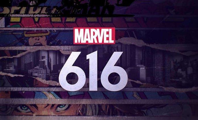 Marvel's 616: Nová dokusérie se podívá na bohatou historii komiksového giganta | Fandíme seriálům