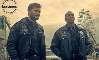 Synchronic: Falcon a pan Grey si v traileru šlehají novou unikátní drogu | Fandíme filmu