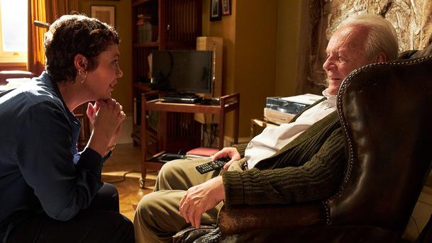 The Father: Anthony Hopkins propadá stařecké demenci a kráčí si pro dalšího Oscara | Fandíme filmu