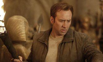 The Unbearable Weight of Massive Talent: Nicolas Cage v chystaném bizáru ztvární sám sebe | Fandíme filmu