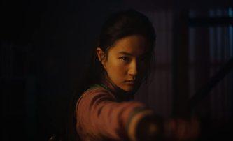 Box Office: Jak si vede Mulan v internetové distribuci   Fandíme filmu
