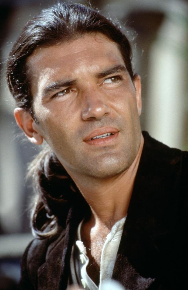 Antonio Banderas | Fandíme filmu