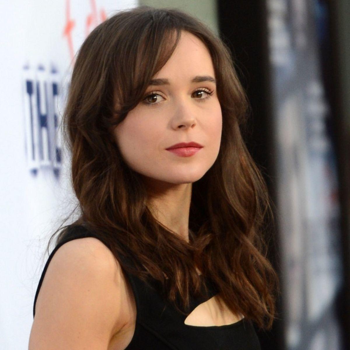 Ellen Page   Fandíme filmu