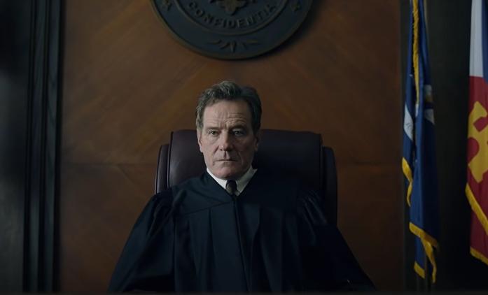 Your Honor: Bryan Cranston jako zkorumpovaný soudce v novém traileru | Fandíme seriálům