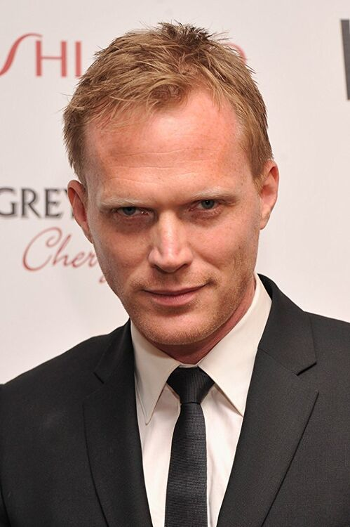 Paul Bettany | Fandíme filmu