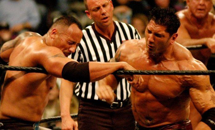 Dave Bautista si nemyslí, že by The Rock byl dobrý herec | Fandíme filmu