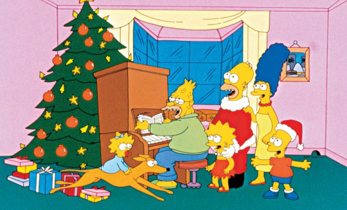 Simpsonovi měli odstartovat úplně jinou epizodou   Fandíme seriálům
