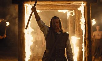 The Rising Hawk: Historické drama ztvárňuje vpád Mongolů do Evropy | Fandíme filmu