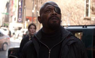 Avengers: Infinity War potají odkazovali na S.W.O.R.D., novou špionážní organizaci | Fandíme filmu