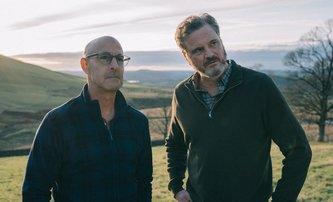 Supernova: Stanley Tucci a Colin Firth sledují, jak jim lásku krade čas a choroba | Fandíme filmu