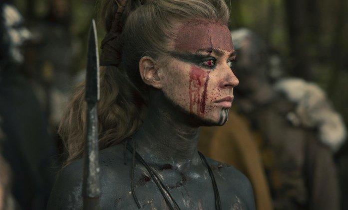 Barbaři: Německá odnož Netflixu uvede válečnou řež po vzoru Vikingů, podívejte se na trailer | Fandíme seriálům