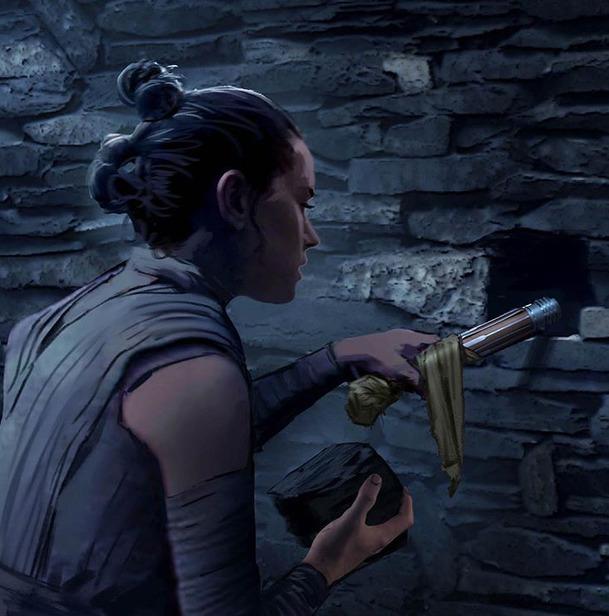 Star Wars: John Boyega není spokojený s tím, jak Lucasfilm obsadil minority pouze naoko   Fandíme filmu