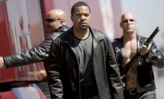 Ice Cube chystá sci-fi ve stylu Districtu 9, která se odehraje na obrazovce počítače | Fandíme filmu