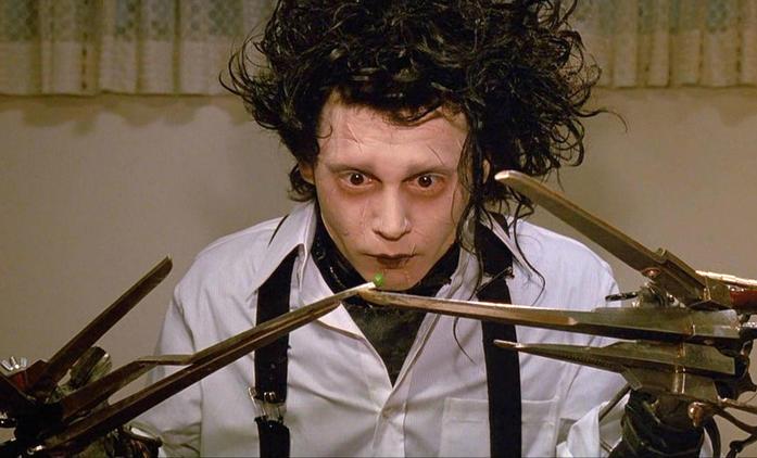 Johnny Depp si sám o sobě nemyslí, že je celebrita   Fandíme filmu