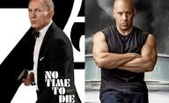 Rychle a zběsile 9 a bondovka Není čas zemřít odkládají premiéru | Fandíme filmu