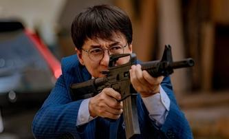 Vanguard: Akční legenda Jackie Chan se při natáčení svojí novinky málem utopil   Fandíme filmu
