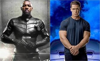 Heads of State: Idris Elba a John Cena spojí síly v akčním fláku | Fandíme filmu
