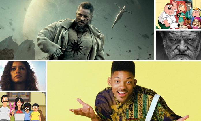 Přehled seriálů, které byly zrušené, a které naopak budou pokračovat | Fandíme seriálům