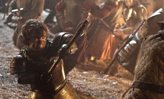 Hra o trůny: Tvůrci se museli HBO doprošovat , aby je nechalo natočit jednu z klíčových scén   Fandíme seriálům