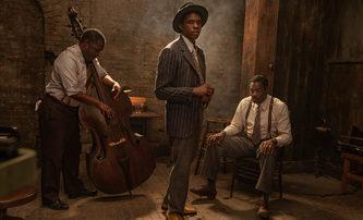Ma Rainey's Black Bottom: Poslední film Chadwicka Bosemana v prvním traileru | Fandíme filmu