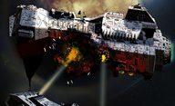 Salvage Title: Pro vysněný let do vesmíru vstoupí přátelé do turnaje robotů | Fandíme filmu