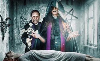 The Last Exorcist: Danny Trejo je vymítač ďábla   Fandíme filmu