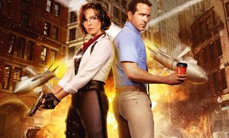 Free Guy: Ryan Reynolds v novém traileru ukazuje, že videoherní filmy mohou být super | Fandíme filmu