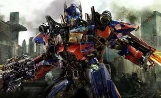 Transformers: Nový film si vybral představitele hlavní role | Fandíme filmu