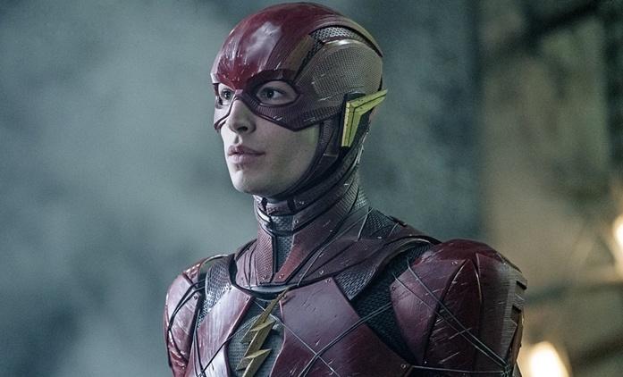The Flash: Natáčení pozastaveno, člen štábu se zranil   Fandíme filmu