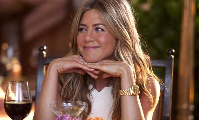 Hvězda Přátel Jennifer Aniston prozradila, proč málem sekla s hraním | Fandíme seriálům