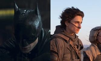 Dalším velkým odloženým filmem je Duna, na 99% se přesune The Batman | Fandíme filmu