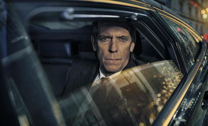 Roadkill: Politický thriller s představitelem Dr. House vábí prvním trailerem | Fandíme seriálům