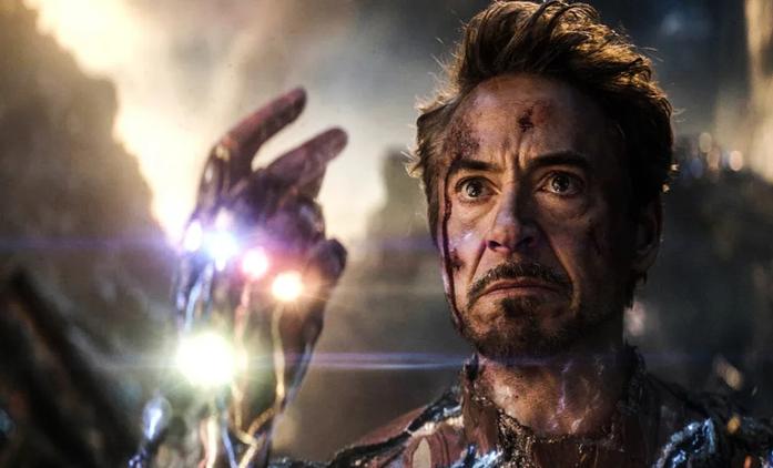 Avengers: Endgame: Představitelka dospělé Tonyho dcery vysvětluje, proč byla vystřižena | Fandíme filmu