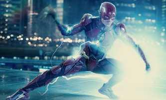 The Flash: Superhrdina z Justice League obsazuje svůj sólo film | Fandíme filmu