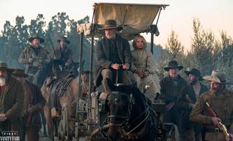 News of the World: Tom Hanks vyrazil na Divoký západ - je tu první trailer | Fandíme filmu