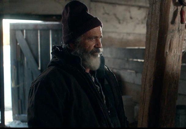 Fatman: Santa Claus s tváří Mela Gibsona čelí v traileru nájemnému zabijákovi   Fandíme filmu