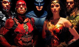 Justice League v krátké ukázce prozradila, kdy uvidíme pořádný trailer | Fandíme filmu