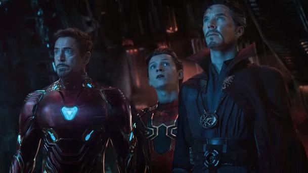 Spider-Man 3: Součástí filmu bude Doctor Strange | Fandíme filmu