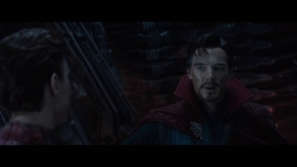 Spider-Man 3: Součástí filmu bude Doctor Strange   Fandíme filmu