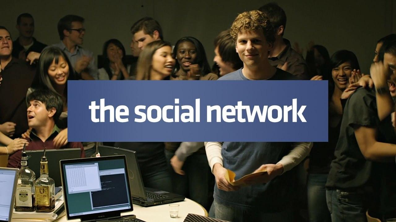 Sociální sít 2: Filmový příběh Zuckerbergových úspěchů a pádů by mohl pokračovat   Fandíme filmu