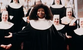 Sestra v akci 3: Whoopi Goldberg změnila názor a trojka vznikne   Fandíme filmu