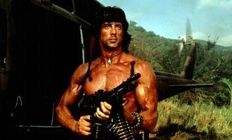 Mortal Kombat: Po Terminátorovi a RoboCopovi míří do videoherní mlátičky také Rambo | Fandíme filmu