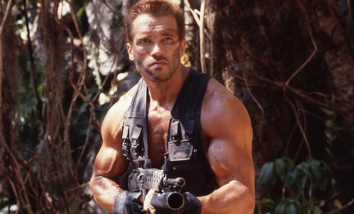 Ideálním lídrem proti mimozemské invazi je dle průzkumu Arnold Schwarzenegger   Fandíme filmu