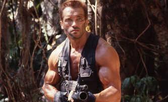 Ideálním lídrem proti mimozemské invazi je dle průzkumu Arnold Schwarzenegger | Fandíme filmu